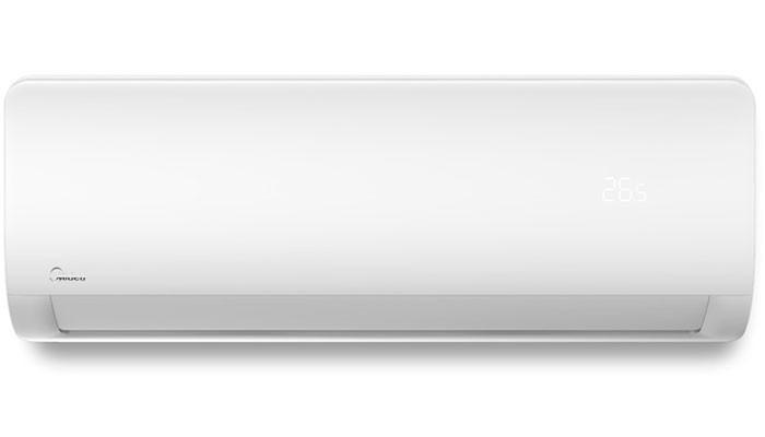Инверторен стенен климатик Midea Xtreme Save Pro MSAGBU-12HRFN8-QRD6GW