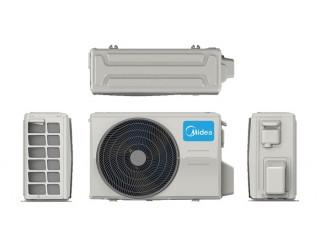 Инверторен климатик Fuji Electric RSG-14LUCA