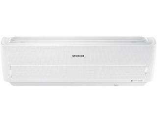 Инверторен стенен климатик Samsung Wind Free AR12RXWXCWKN/EU