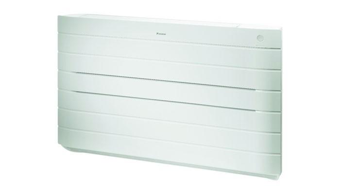 Инверторен подов климатик Daikin FVXG50K
