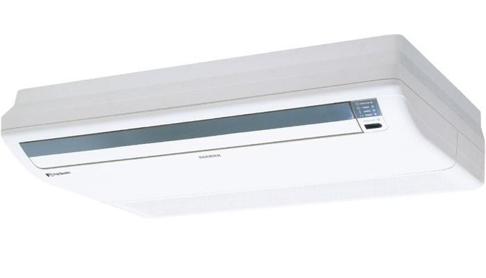 Инверторен подово-таванен климатик Fuji Electric RYG18LVTB