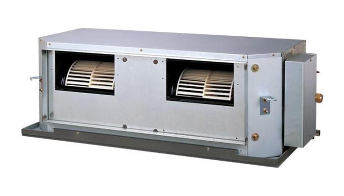 Трифазен инверторен канален климатик Fuji Electric RDG45LHTA