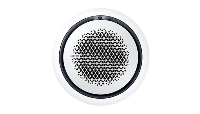 Инверторен касетъчен климатик Samsung AC090MN4PKH/EU