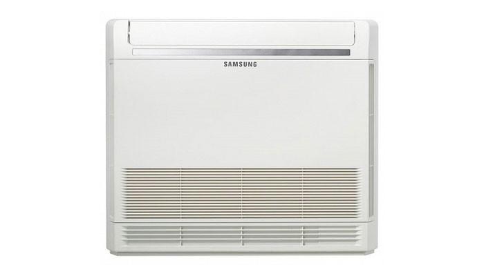 Инверторен подов климатик Samsung AC035RNJDKG/EU