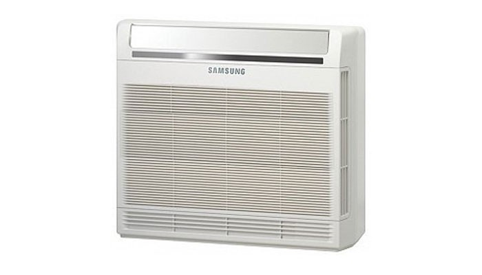 Инверторен подов климатик Samsung AC052MNJDKH/EU