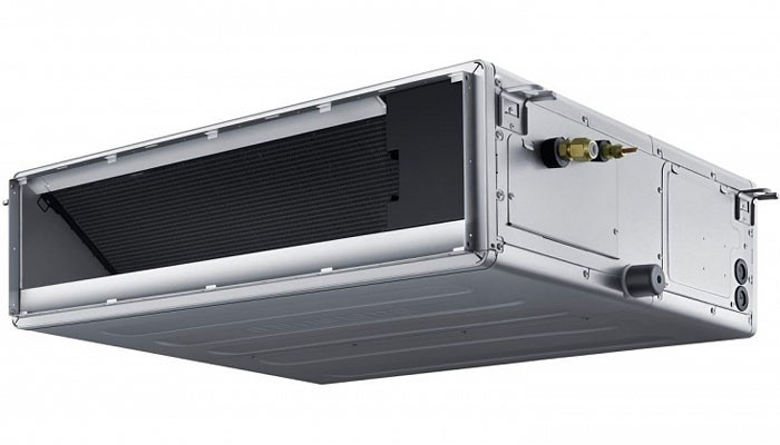 Инверторен канален климатик Samsung AC071MNMDKH/EU