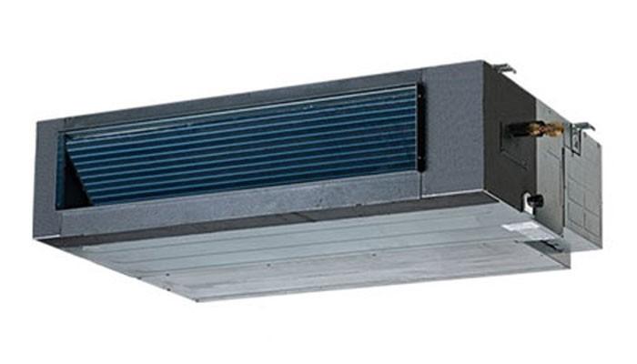 Трифазен инверторен канален климатик Midea MTI-48FNXD0